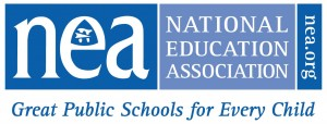 national education association picture